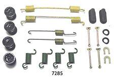 Drum Brake Hardware Kit-Drum Rear Better Brake 7285