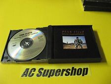 Pink Floyd delicate sound of thunder box set - 2 CD - CD Compact Disc