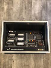 QEI FMQ-10000 FM Transmitter