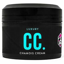 Muc-Off MTB/Cycling/Biking/Bike Luxury Anti Bacterial Chamois Cream 250ml