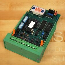 Escort Memory Systems HS850-4 plc Memory Control Board - USED