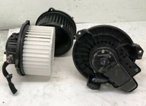 2006 Buick Lucerne Heater AC Blower Motor OEM 138K Miles (LKQ~295008510)