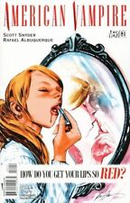 American Vampire (2010-2013) #24