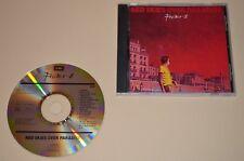 Fischer Z - Red Skies Over Paradise / EMI / W. Germany / Rar
