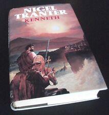 Nigel Tranter: KENNETH. Hodder & Stoughton,1990. First edition. HB/DJ