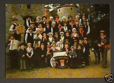 """THIERS (63) ACCORDEONISTE & ANE : GROUPE """"LES GARNIERS"""""""