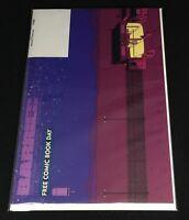 ☆☆ Barrier #1 FCBD ☆☆ (Image Comics) High Grade Unread FREE Shipping
