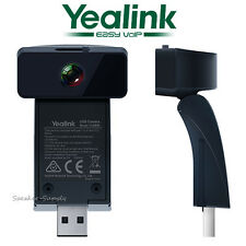 Yealink CAM50 2MP HD Camera for SIP-T58V SIP-T58A T58V T58A IP Phones
