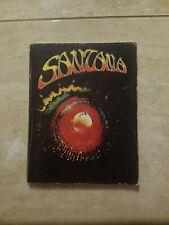 Carlos SANTANA Songbook Piano Guitar sheet music book from 3 Albums Tons Photos