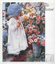 Susan Rios The Puzzle Collection Jigsaw Puzzle Sweet Pea