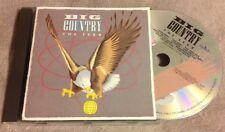 BIG COUNTRY / THE SEER - CD (printed in Germany 1986)