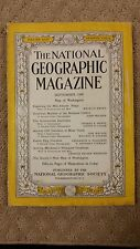 National Geographic September 1948 Volume XCIV Number 3 (NG3)