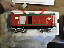 NOS MTH Tinplate Traditions Box Car 2000 TCA #10-1146, Nice (D)