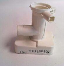 Electrolux Zanussi Washing Machine Filter Body 1260593106 #13B413