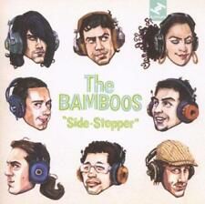 The Bamboos - Side Stepper (NEW CD)