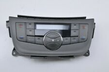 NISSAN SENTRA Heater Climate Control A/C OEM 2013 2014 *