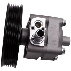 Power Steering Pump For VOLVO S80 XC90  S60 V70 II XC70 2.4 D5 30741790