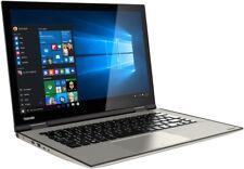 "Toshiba Radius 12-P20W-C-10K 12.5"" Laptop Core i5-6200U 8GB 256GB SSD B Grade"