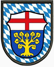 Wappen von Böbing,Pin, Aufbügler