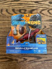 Playmates Monsterverse Godzilla vs Kong Skullcrawler