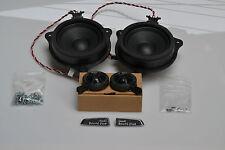8J0051961 Original ALPINE AUDI Sound Plus TT,TTS,TTRS,Coupe/Roadster -SPC-400TT