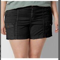 a465fce12e309 Unique Vintage Plus Size Black Corinne Halter Sheath Swimsuit 127326 ...