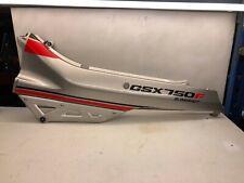 Seitenverkleidung Side Cover Verkleidung Suzuki GSX 750 F