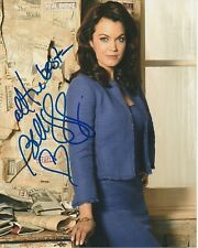 BELLAMY YOUNG Signed SCANDAL Photo w/ Hologram COA