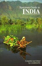Spectrum Guide to India (Spectrum Guides)  Paperback