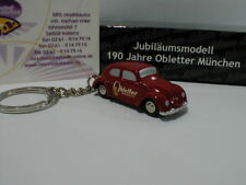 Schuco Piccolo 05614 # VW Käfer rot ( Schlüsselanhänger ) Obletter Spielwaren !!