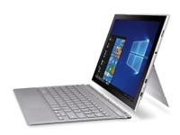 Samsung Galaxy Book 2 4GB RAM 128GB SSD 4G LTE SM-W737A A Unlocked no keyboard