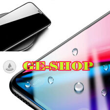 DustFree iPhone X Curved Full Coverage Tempered Glass Screen Protector New Model
