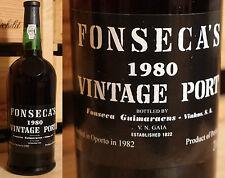 1980er Vintage Port - Fonseca  - Magnum *****