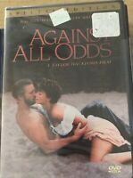 Against All Odds (DVD, 1999, Special Edition)