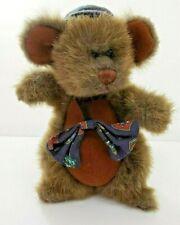 "Ganz Cottage Collectibles Monterey Jack 7"" Mouse 1995 by Lorraine"