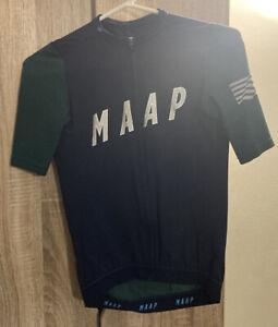 MAAP Echo Pro Base Jersey,navy/pine