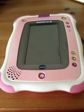 Innotab 2 - PINK with over £600 Extra   Games / books & videos
