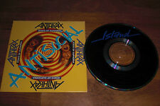 Anthrax - Antisocial Maxi CD