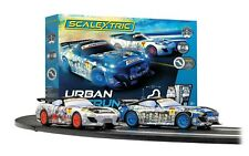 Scalextric C1379 Urban Outrun Racing Set