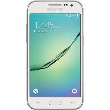 Samsung Core Prime SM-G360Z Cricket 4G LTE GSM 8GB 5MP Flash - White FREE SHIP