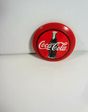 Barbie Doll Frisbee Coke Cola Barbie Outdoor Play Red Frisbee Toy