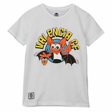 Valencia CF Printed T-Shirt - White - Boys