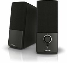 Bose Companion 2 Serie III Sistema di Diffusori Multimediali - Neri