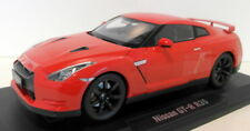 NISSAN Gt-r R35 Mk1 Coupe 2008 rot Red 1 18 NOREV