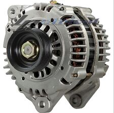 100% NEW ALTERNATOR FOR I 35,I35 NISSAN MAXIMA,MURANO 110AMP *ONE YEAR WARRANTY*
