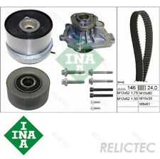 Timing Belt + Water Pump Set Opel Vauxhall Chevrolet:ASTRA H,CRUZE,Mk V 5,J