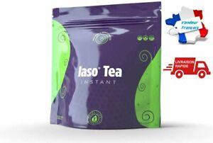 IASO TEA INSTANT : 25 Sticks  Detox Control Perte de Poids [Cure De 5 Semaines]