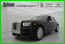 Rolls-Royce Phantom Phantom