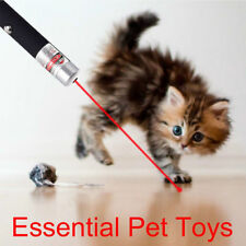 Red Laser Pointer Pen and PET TOY 5mW Professional Laser USA Shipping