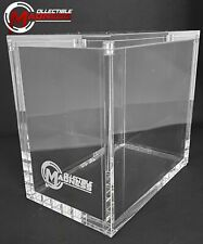 Acrylic Storage and Protection Case - Booster Box | Magnetic Lid